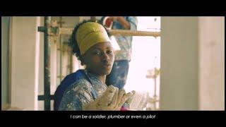 Sangie ft Robert chiwamba  Ngwazi  zachikazi with subtitles official Video thumbnail