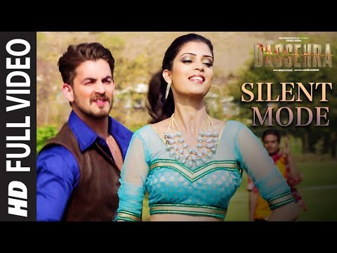 Full Song : Silent Mode | Dassehra | Neil Nitin Mukesh, Tina Desai | Mika Singh, Shreya Ghoshal