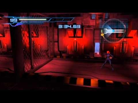 Metroid: Other M - True Ending ~ Escape!! [HD]