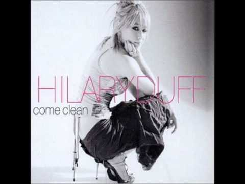 Hilary Duff - come clean (Joe Bermudez & Josh Harris Main Mix)