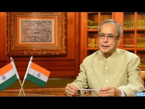 President of India's Address to the Nation on eve of 70th Independence Day