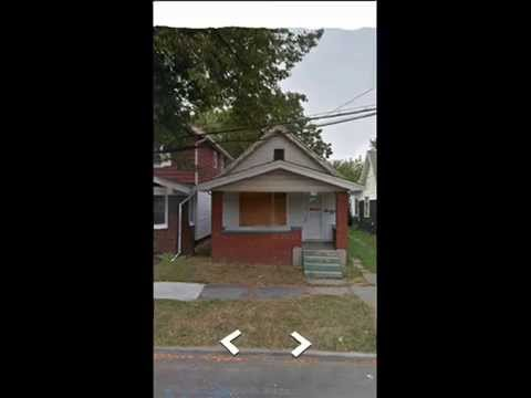 Investment Property For Sale 179 Mettler St, Toledo, Oh 43608 Call  305 731 0387