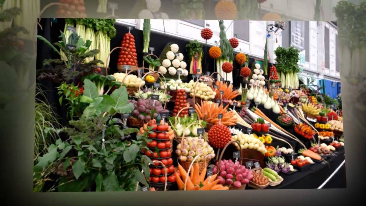 Овощной прилавок своими руками фото 505