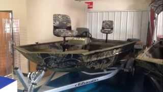 2015 sea ark rx170 aluminum fishing boat lake wateree dealer columbia sc charlotte nc