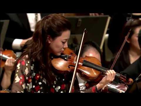 Clara-Jumi Kang: Berg, Violin Concerto