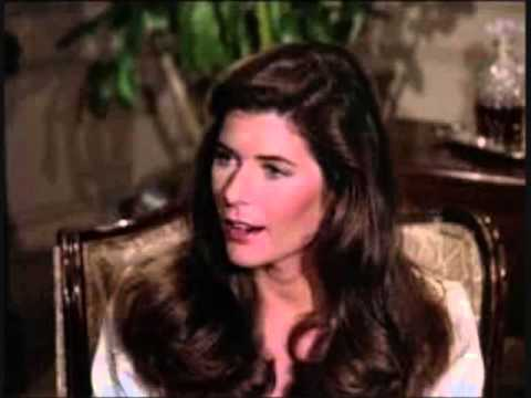 Patricia McPherson as Bonnie Barstow in knight rider