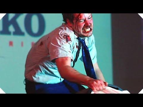 Download The Belko Experiment (2016) Film Explained in Hindi | Thriller/Horror Belko Experiment हिन्दी