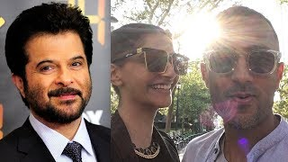 Anil Kapoor on Sonam Kapoor's wedding: We will share everything at the righttime