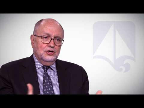 John Porter Interview