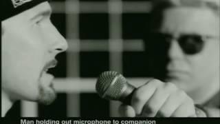 U2 - Lemon (Official Video) [HD]