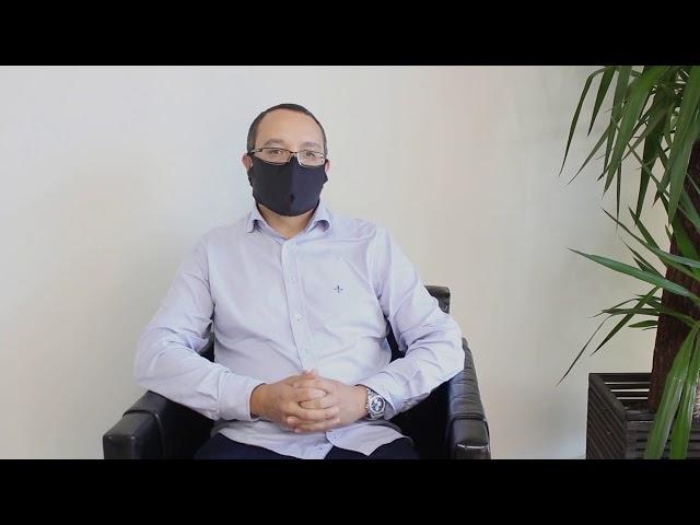 Prefeito de Bituruna fala sobre o combate à covid-19