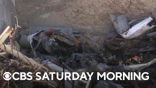 Pentagon admits botched U.S. drone strike killed 10 Afghan civilians