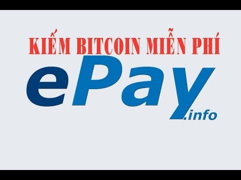 Hướng dẫn kiếm  Bitcoin   Dogecoin   Litecoin uy tín ở trang EPAY