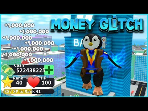 HOW I GOT 23 MILLION IN 10 MIN. (Cash Glitch) | Mad City