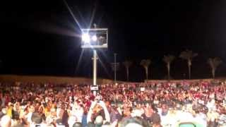 "Keith Urban: ENDING ""You Look Good in My Shirt"" @ Chula Vista, California on September 28, 2013"