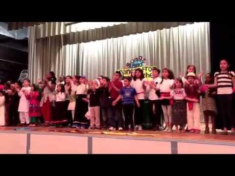 International Day William Ramsay Elementary School (Alexandria, VA)
