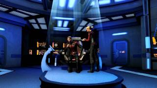Star Trek Online : Free 2 play launch