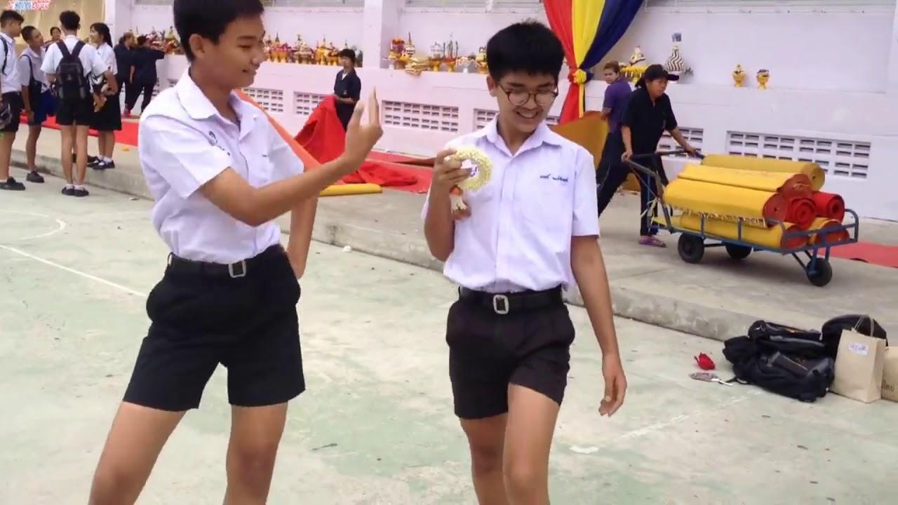 Giới tính thứ 3 ở Thái Lan # The 3rd gender in Thailand