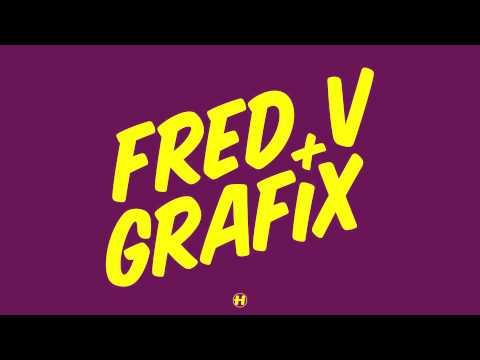 Fred V & Grafix - Minor Happy
