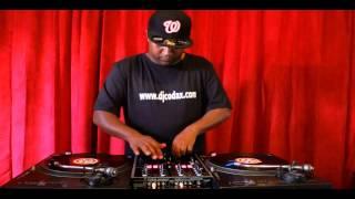 DJ Codax - C.O.D.A.X
