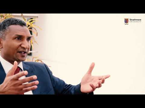 Transform Kenya - Strathmore University