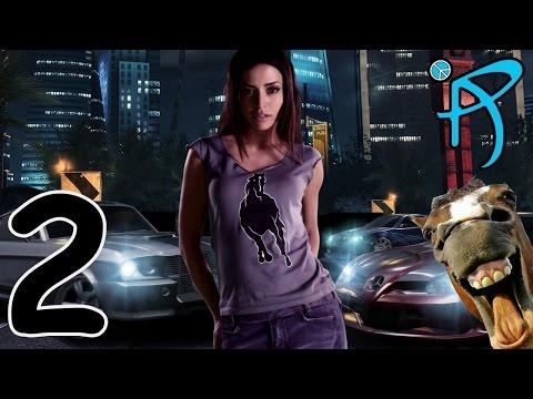 Прохождение Need for Speed: Carbon - Серия 5 [Энджи/Angie]