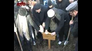 2011-01-14 Hadayatullah Hübsch - Deutscher Schriftsteller und Imam der Nuur-Moschee