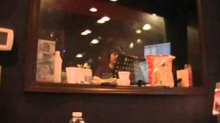 Dominator & Chrissie Fit - In the Studio