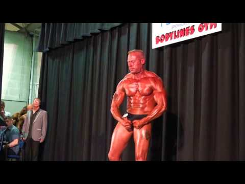 Plymouth!s Amature Bodybuilding Competition 27th/9/15 Part 1  New Comers