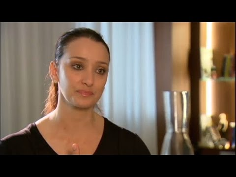 Sabrina Parlatore Fala Sobre A Luta Contra O Câncer