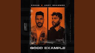 Play Good Example (with Andy Grammer)