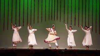 Bollywood Fusion - Kathak Beats