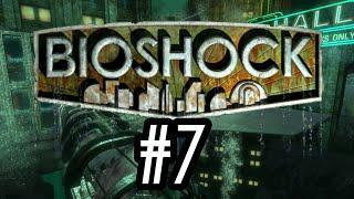 BioShock Walkthrough Part 7 - Cohen's Masterpiece