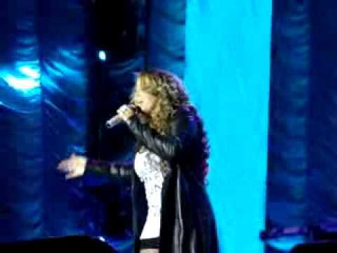Mariah Carey We Belong Together Barretos 2010