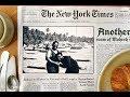 PicsArt Tutorial: How to Create a Newspaper Photo Effect & Custom Headline!