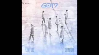 [Mini Album] GOT7 – FLIGHT LOG : DEPARTURE