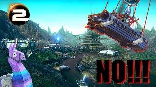 A Planetside 2 Battle Royale is a Terrible, Terrible Idea #PlanetsideArena