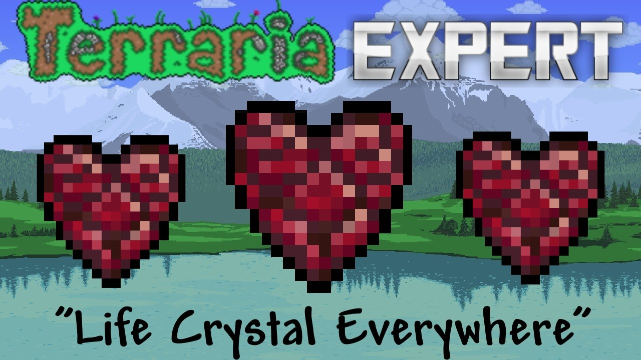 how to make a crystal ball terraria