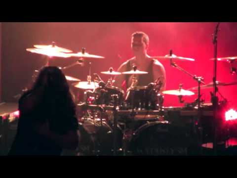 Kataklysm Live @ New york club, Lithuania, 2016