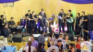Pa Bravo Yo - Luchito Muñoz & Mr Afinque - Club Apurimac 2016