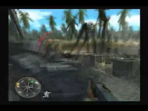 how to get zombies on world at war ps2