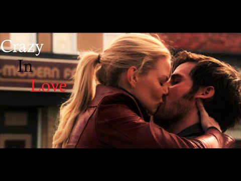 Emma & Hook |Crazy In Love| Mp3