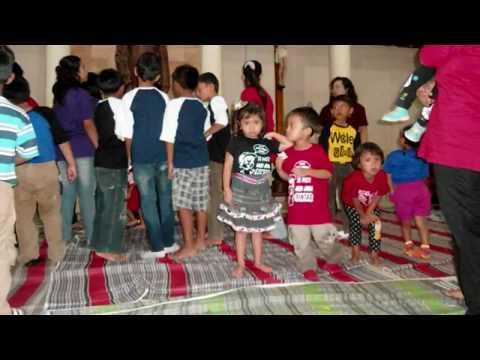 Lagu Paskah Anak Sekolah Minggu