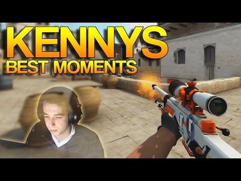 CS:GO - Best of kennyS!
