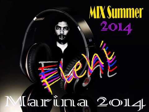 Famous Club 555 Triple Five 2014 Dj Cox Mix Summer  By Khayrdine Nhari