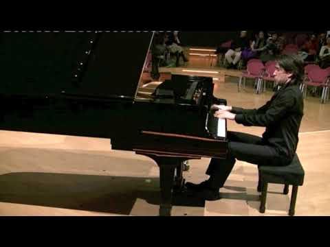 Georgijs Osokins - Rachmaninoff - Melodie, Op. 21 No. 7, Live 2017