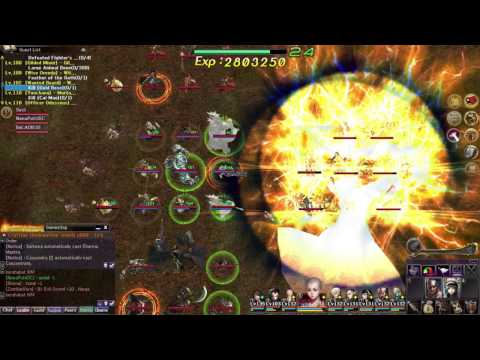 Hunting Di West Expnya Deres Atlantica Online Valofe Youtube