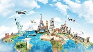видео Как дешево путешествовать по Европе