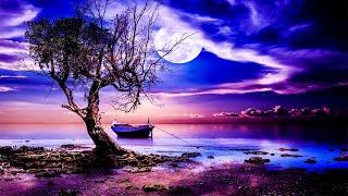 10 Hours Deep Sleep Music + Rain Sounds  Beautiful Stress Relief Music  Relaxing Piano Music, Calm