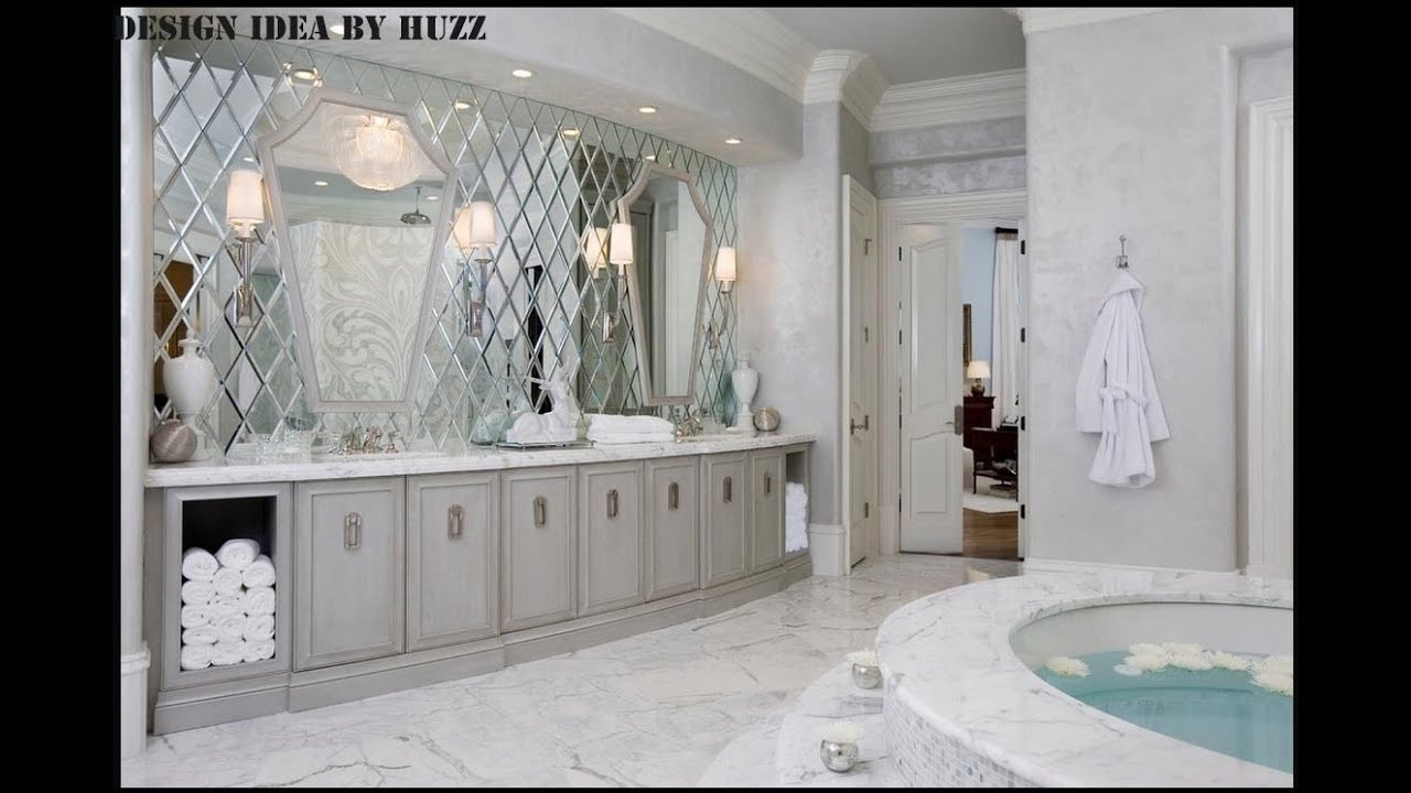 Polished marble tiles bathroom - Bianco Carrara White Honed Semi Polished Marble Tile